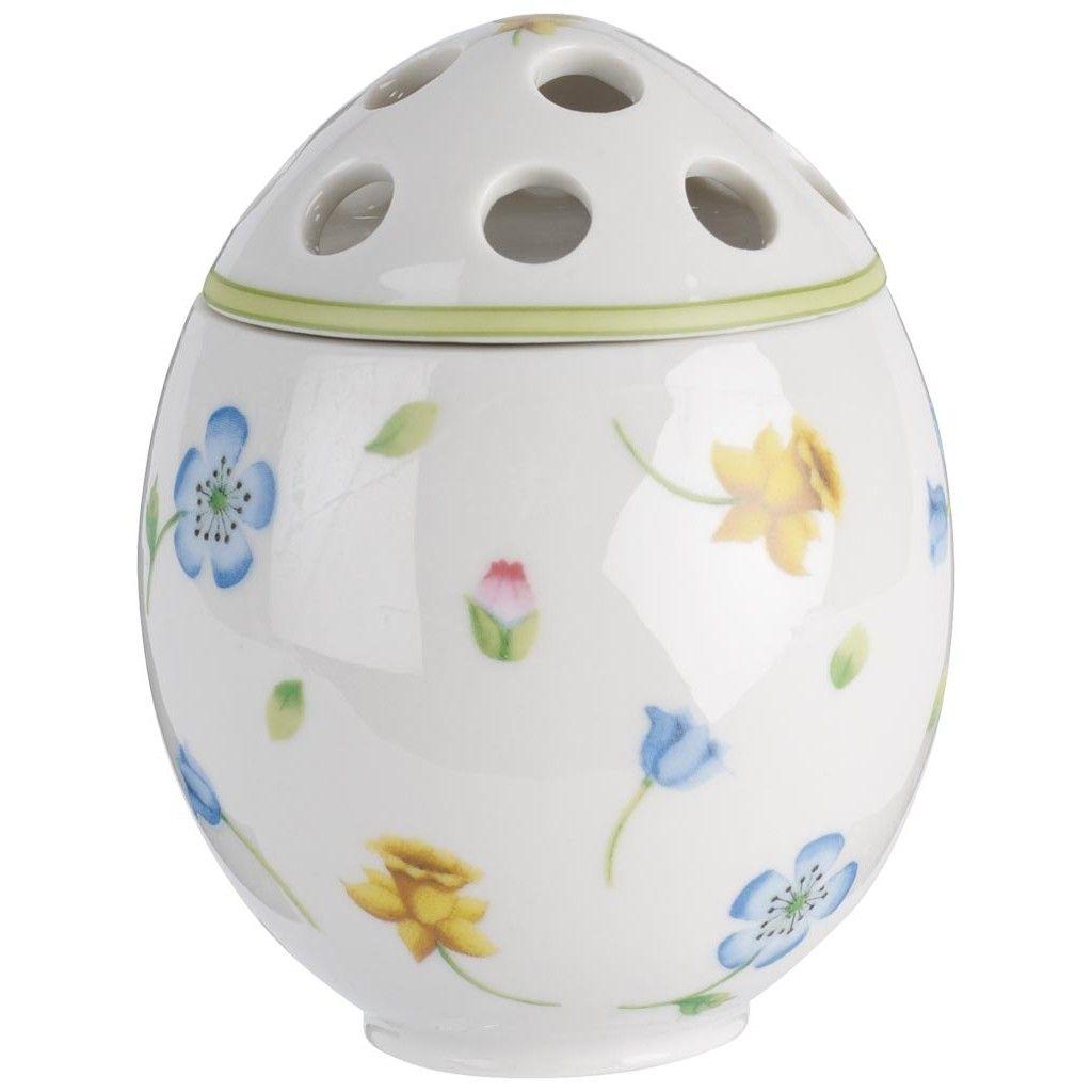 Spring Decoration, Vase, Liten, Gul, Villeroy & Boch