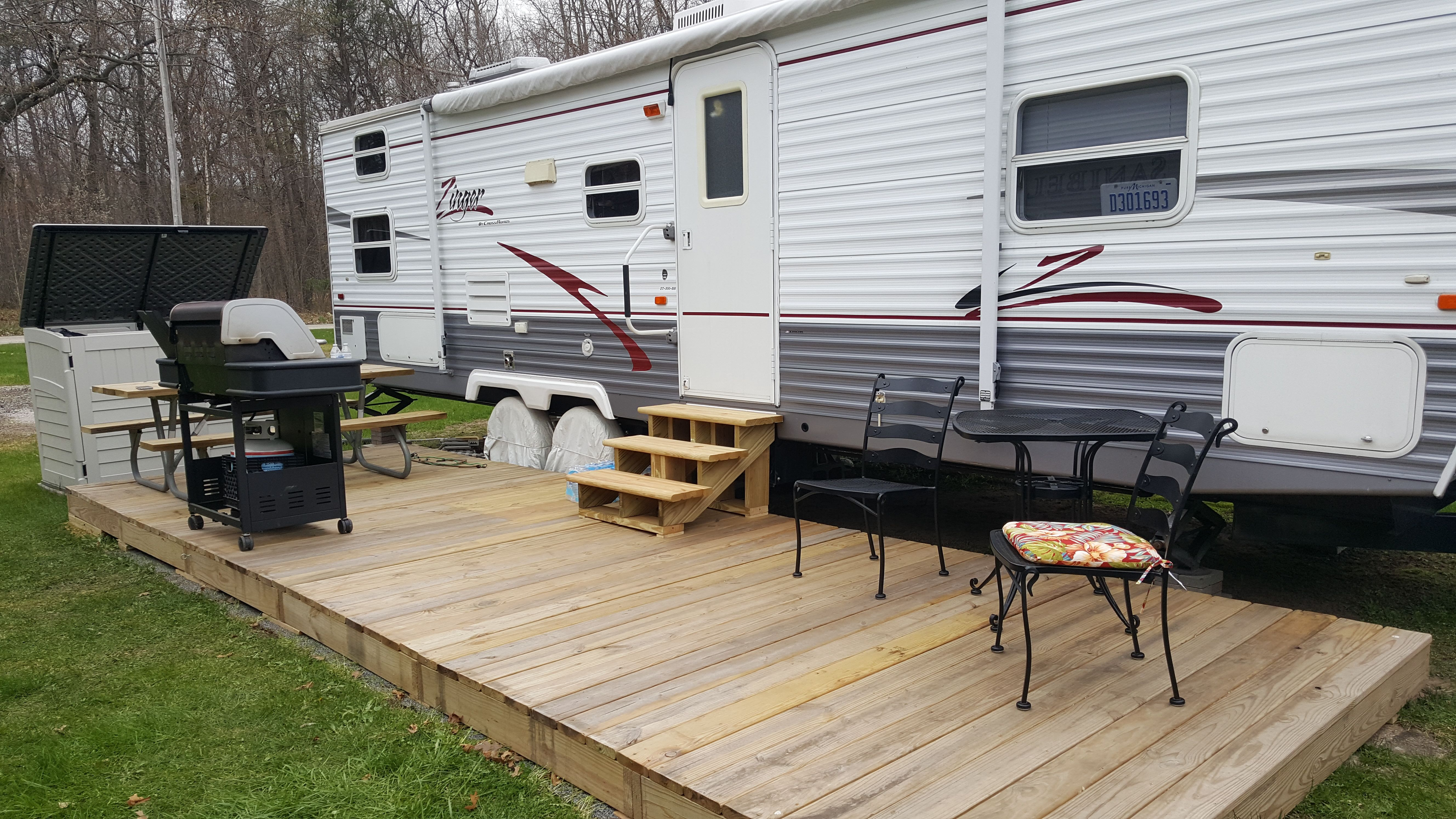Pin by Sarah Roan Duncan on Camper Redecorating (With