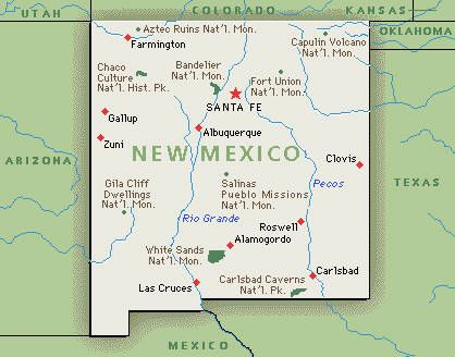 New Mexico | Places I\'ve Been | New mexico usa, New mexico ...