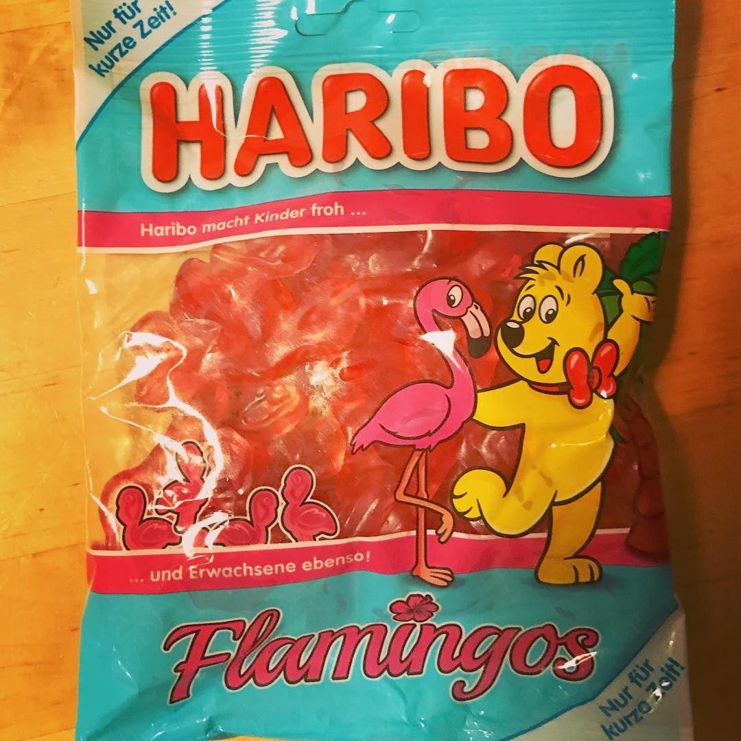 Haribo Flamingos Die Sind Absolut Lecker Unbedingt Kaufen Leider Inzwischen Ganz Schwer Zu Finden Ich Gab Sie Noch Zufallig Bei R Lecker Rewe Grapefruit