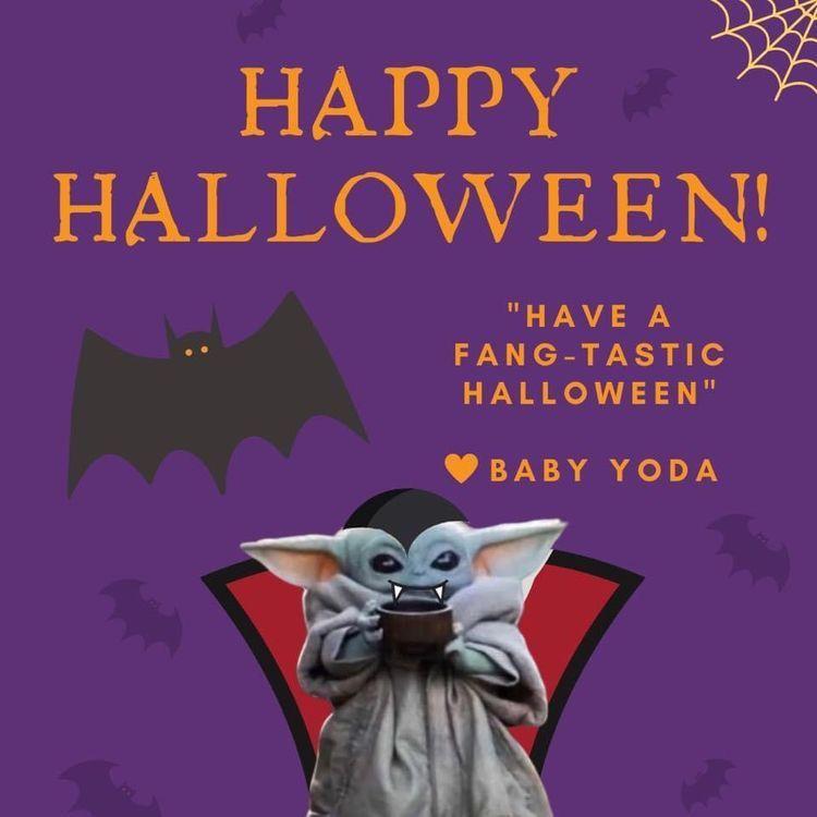 Pin By Molly Ragland On Baby Yoda Yoda Halloween Yoda Meme Yoda Wallpaper