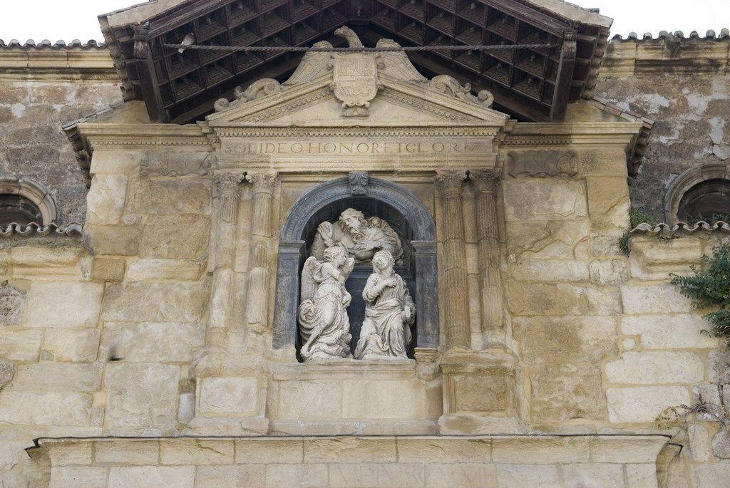 Loja-Iglesia de San Gabriel