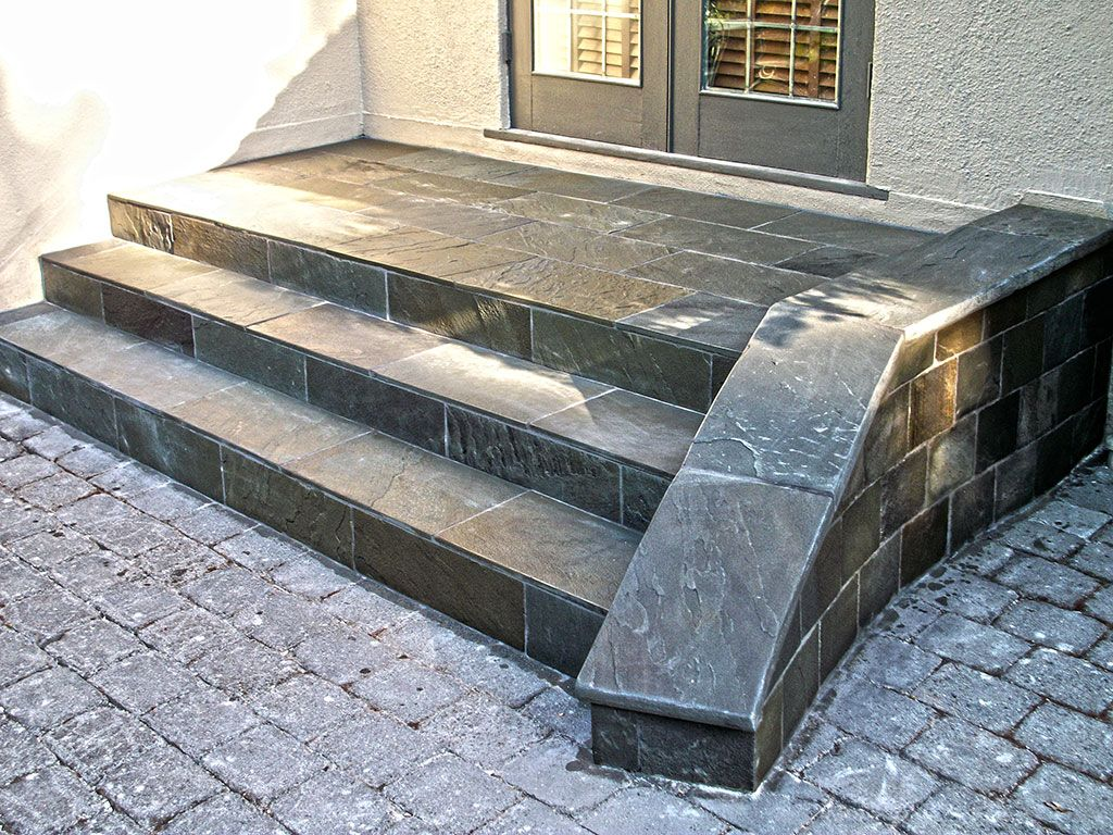 Best Flagstone Tile Landing Pad Google Search Flagstone 400 x 300