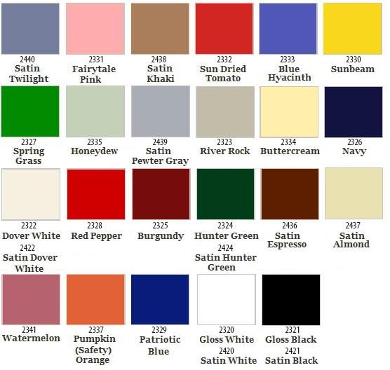 There Are Quite A Few Different Kinds Of Plastic Paints On The Market They Vary In Quality Here Painting Plastic Krylon Spray Paint Colors Spray Paint Colors
