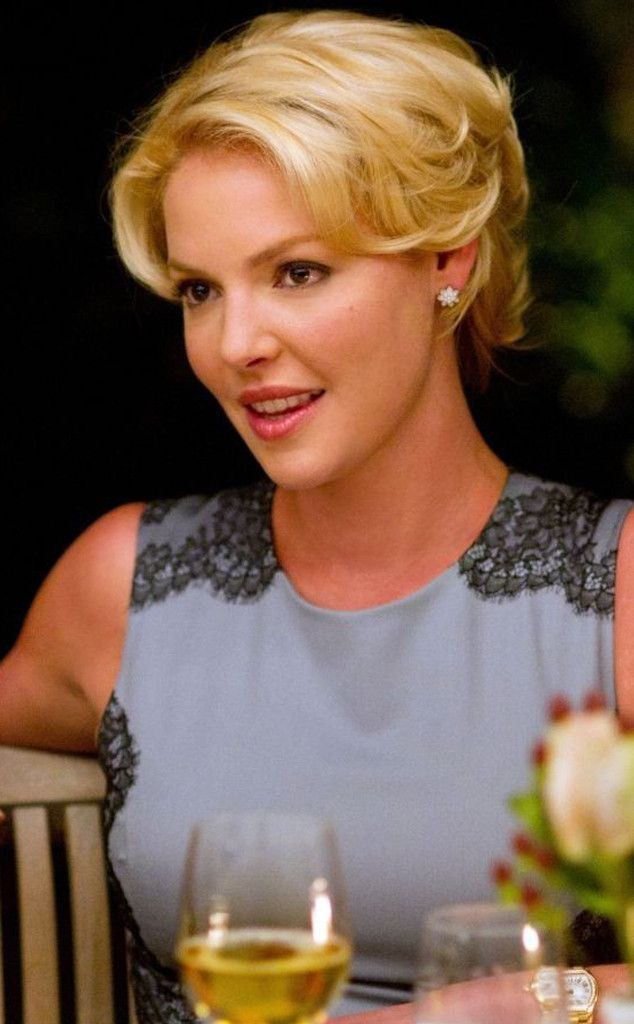 The Big Wedding from Katherine Heigl\'s Best Roles