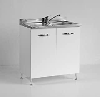 Amazon.it: lavello cucina con mobile nel 2019   Lavelli ...