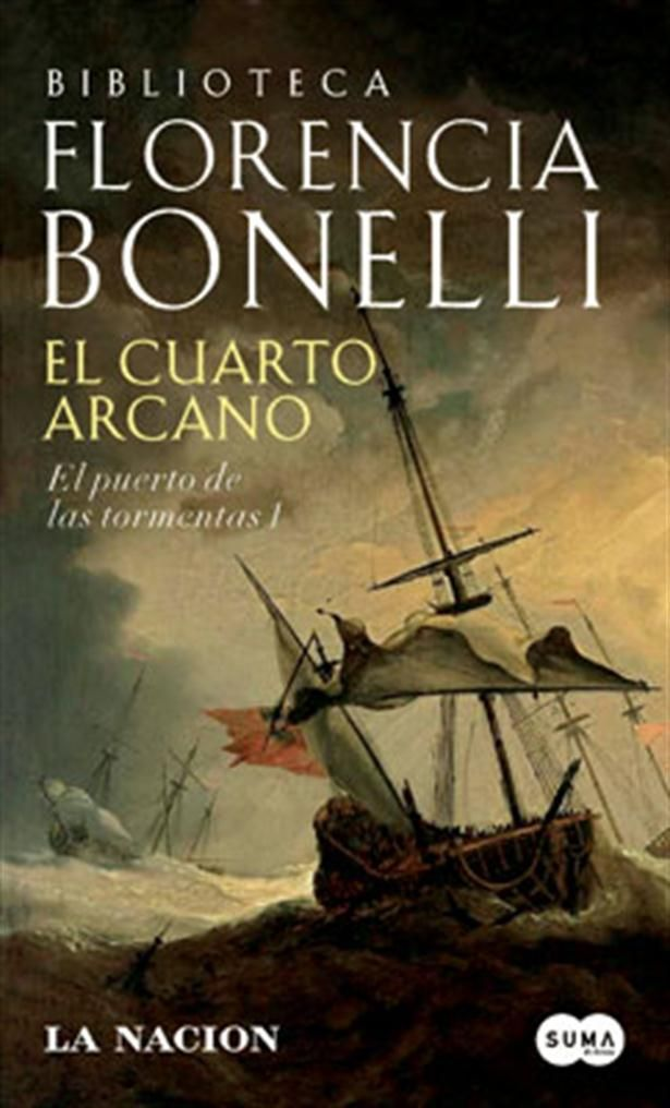 Florencia Bonelli, la nueva reina de la novela rosa | Books, Novels ...