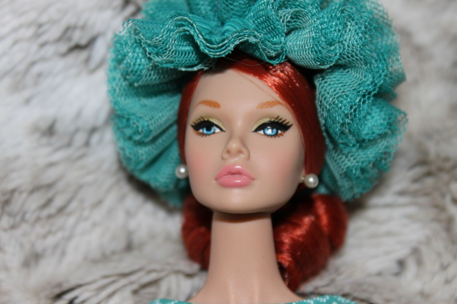 "12/"" Fashion Royalty~Dynamite Girl Starry Night~Jet Set Convention~Poppy Parker"