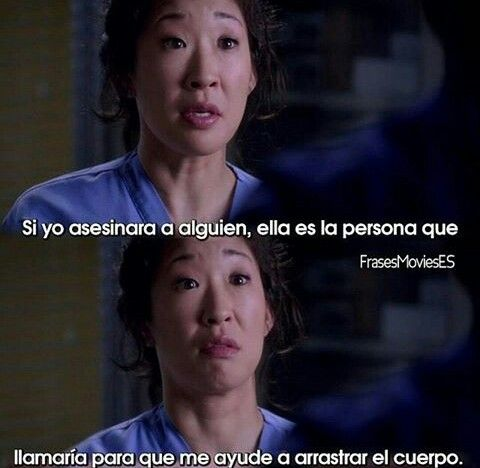 Greys Anathomy Greys Anatomy Frases Anatomía De Grey Y