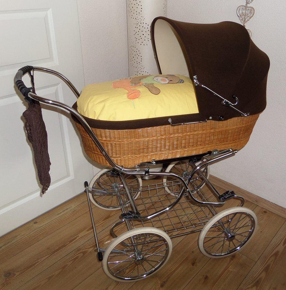 Kinderwagen Garnitur
