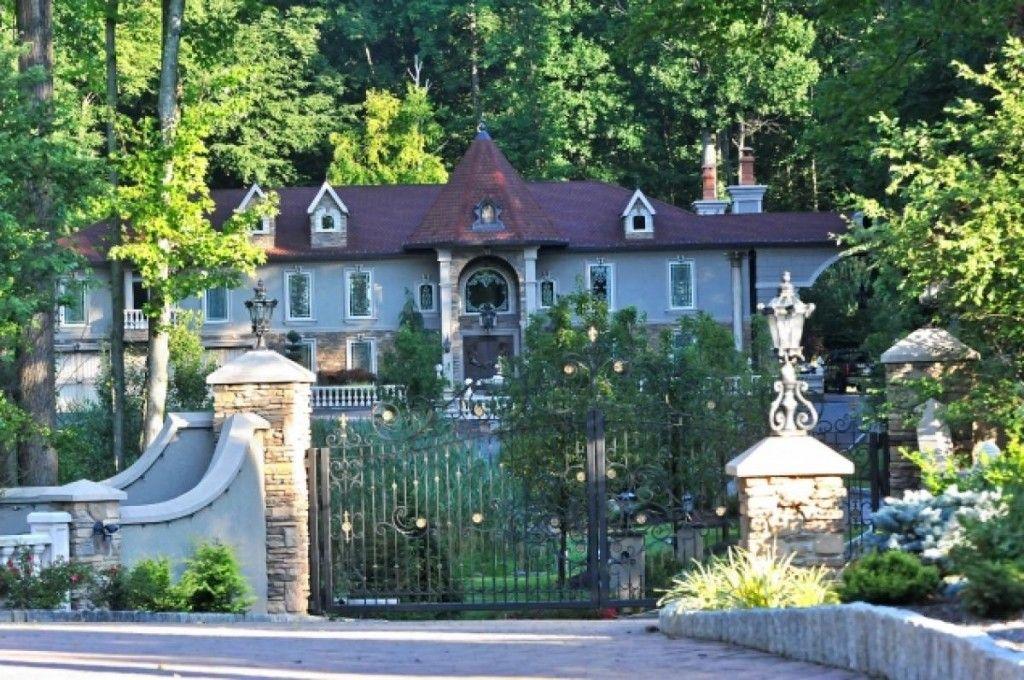 Teresa Giudice House