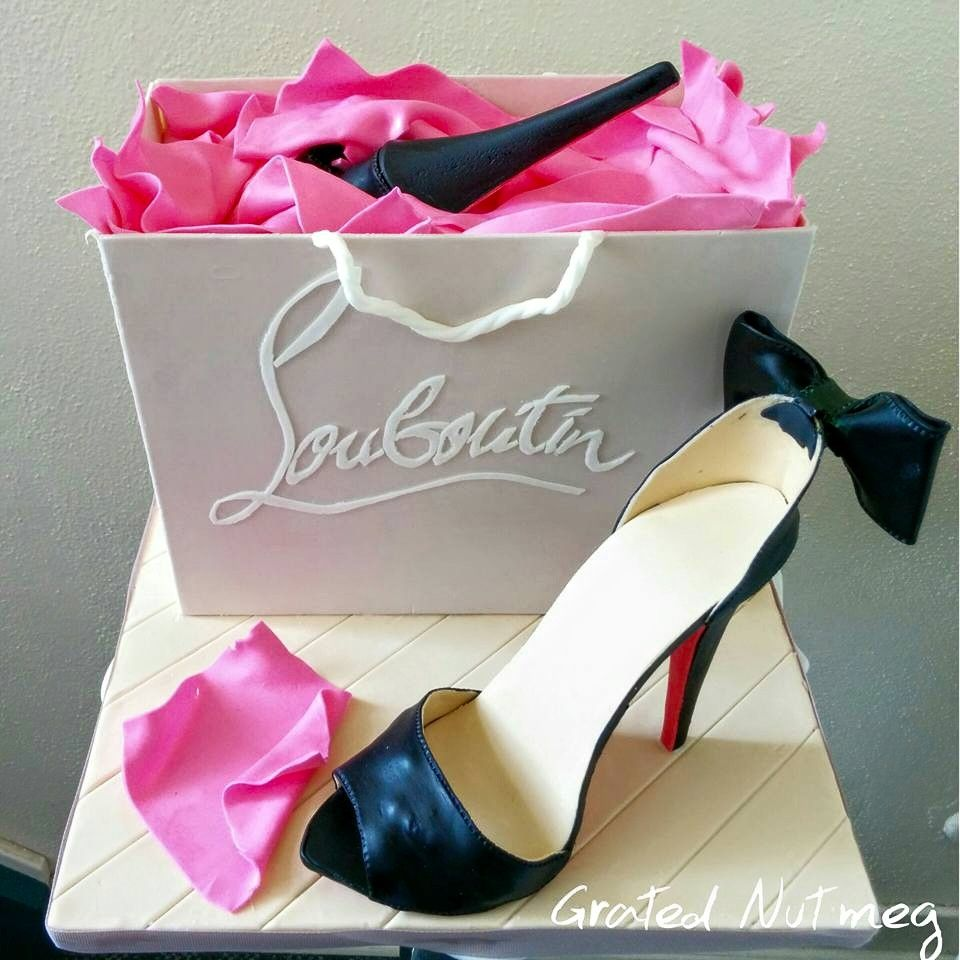 This Is A Tutorial On How To Make Shoe Out Of Fondant In I Will Be Focusing High Heels Shoes And Stilettos For Women