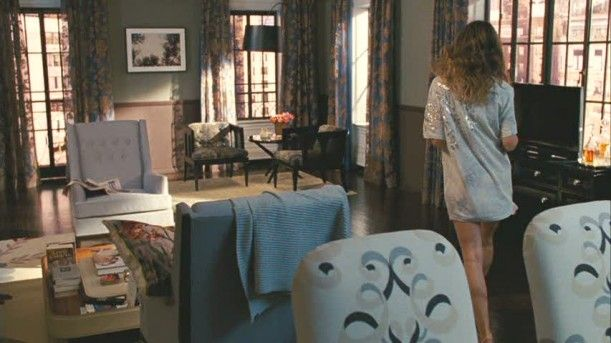 "City Apartments Rooms carrie and big's apartment in ""sex and the city 2"" 