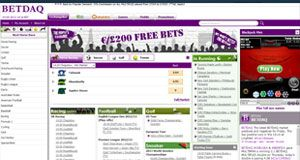 Get's Bet - pariuri sportive