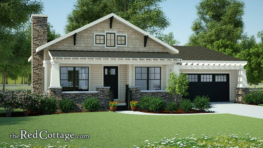 Freedom Bungalow House Plans House Plan Gallery Cottage Bungalow House Plans Cottage House Plans