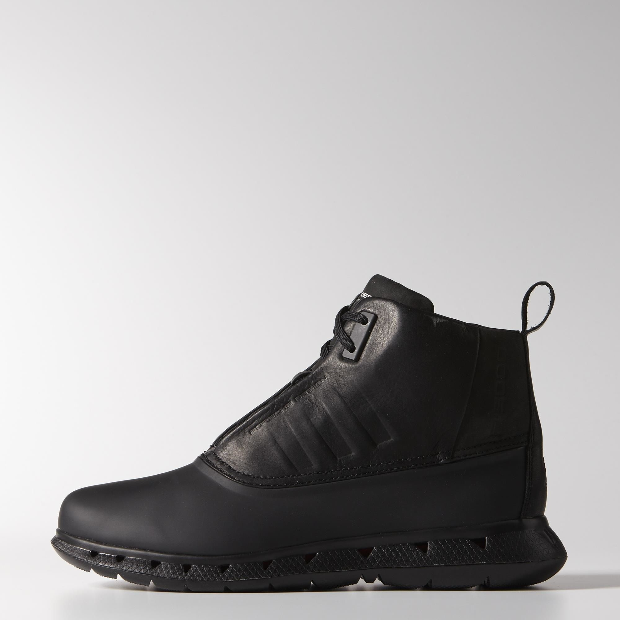 5c61175ae A lighter, more stylish alternative to winter boots, the adidas ...