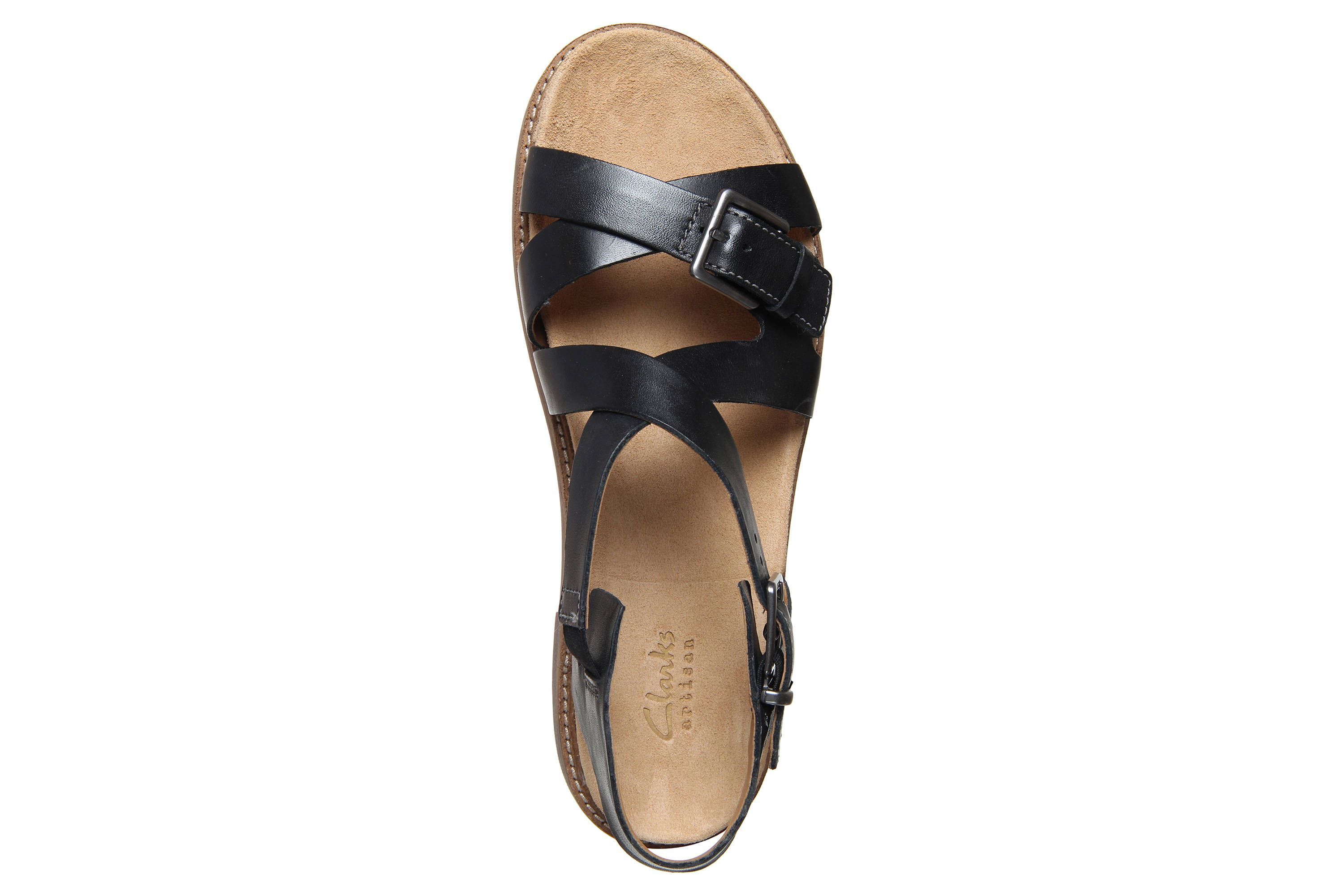 89ff7ff510 Buy Clarks Corsio Bambi Flat Sandals For Women Online | Clarks Shoes ...