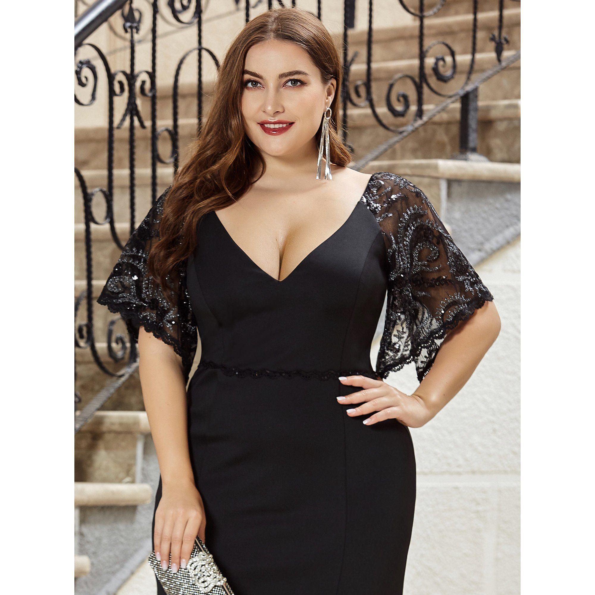 Ever Pretty Ever Pretty Evening Dress For Women Formal Plus Size Bridesmaid Dress In 2021 Bridesmaid Dresses Plus Size Evening Dresses Plus Size Plus Size Bridesmaid [ 2000 x 2000 Pixel ]