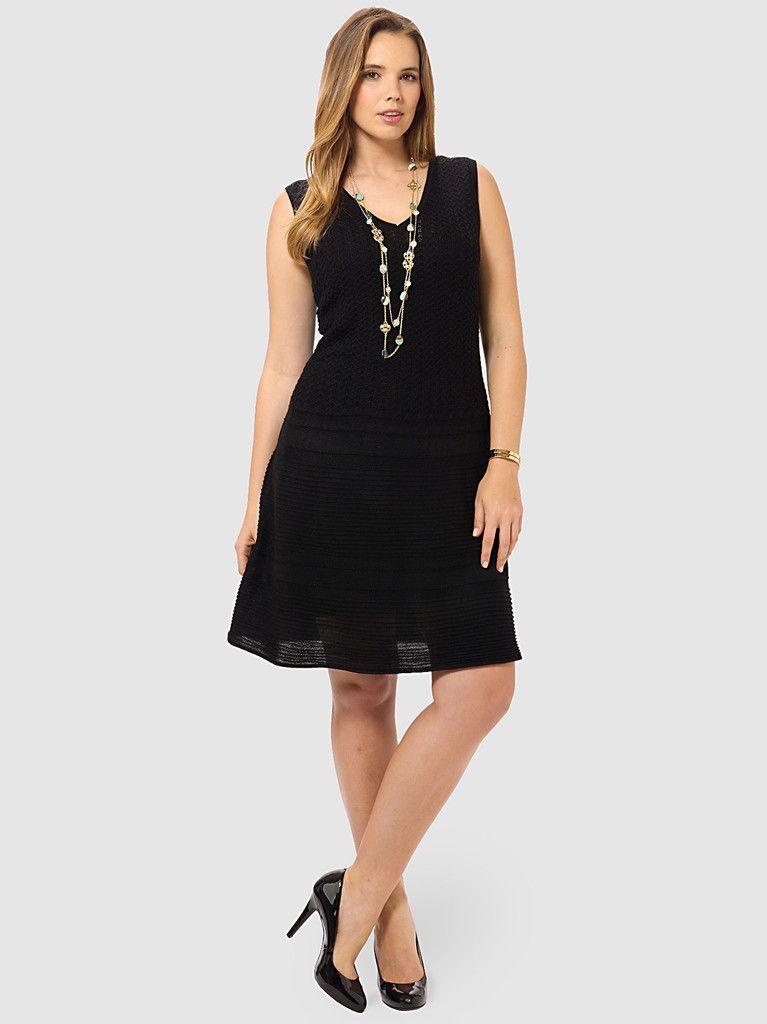 Yuma Sweater Dress In Black Bree Warren Pinterest Dresses