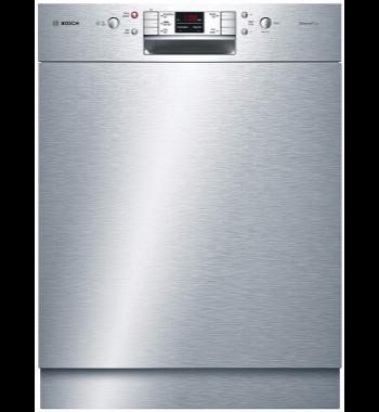 Bosch SMU50L05AU Serie 6 Under Bench Dishwasher Built in