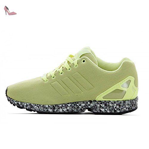 Basket adidas Originals ZX Flux - Ref. AF6305 - 38 2/3 - Chaussures