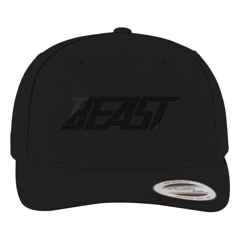 KSI Beast Merchandise Brushed Embroidered Cotton Twill Hat