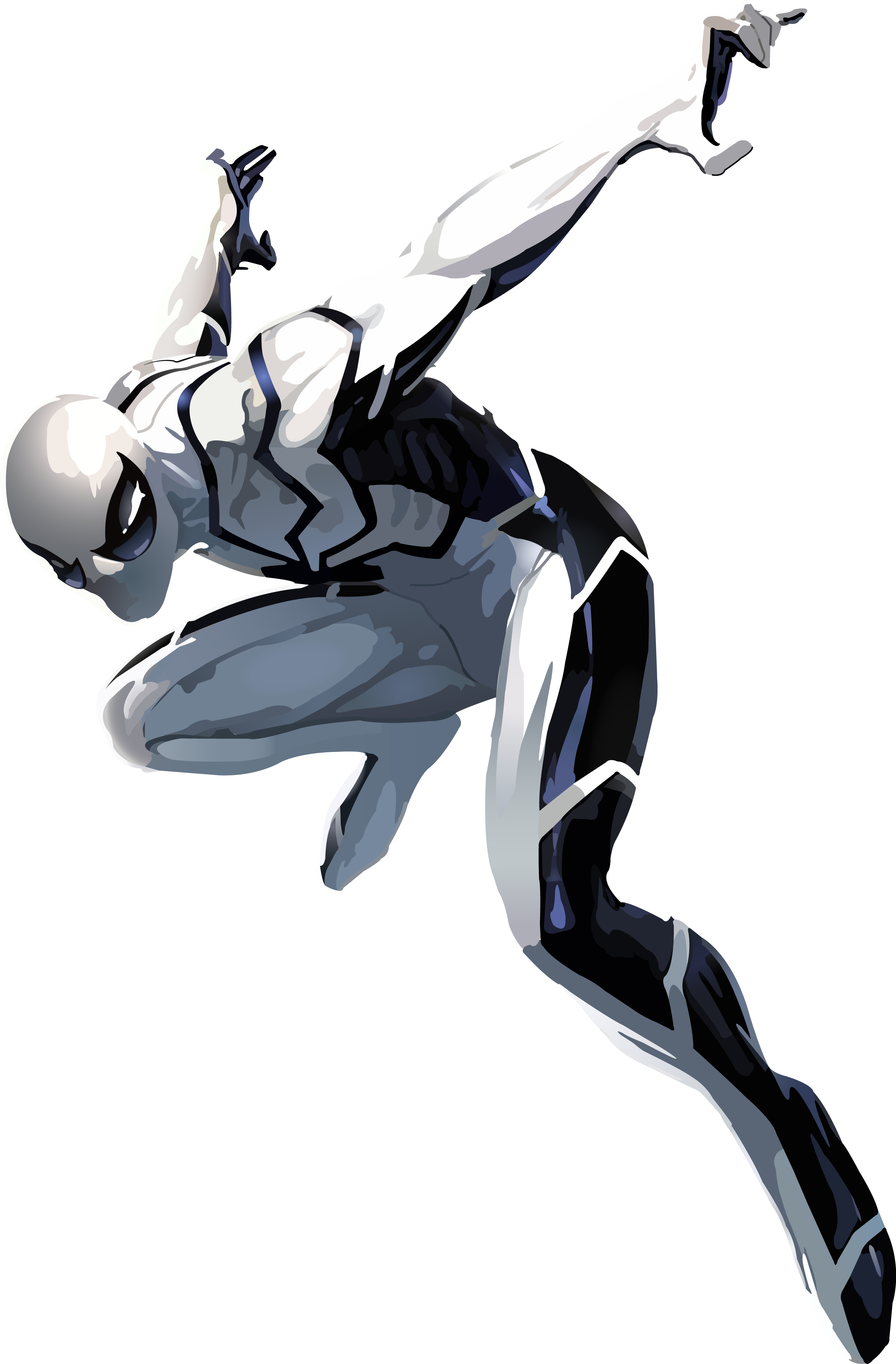 Spiderman - Future Foundation Suit | Superhero art ...