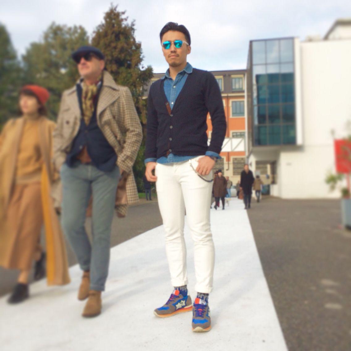 ★CINQUE STELLE STYLE★  HP:http://cinquestellejapan.com  STORE:http://shop.cinquestellejapan.com  #atlanticstars  #atlanticstarsjapan #alessandrosquarzishowroom #cinquestellejapan #ootd #mfw #whitemilano #milano #italy #fashion #coordinate#style #hawkersco #gerba #GerbaChains #GerbaBracelets #ルード #ミラノ#ファッション #コーディネート #スニーカー #Tシャツ #スウェット #ホーカーズ #サングラス #mensfashion #メンズファッション #ジェルバ