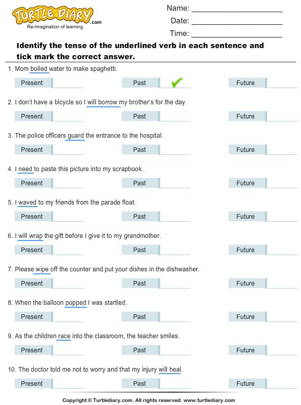 English Modal Verbs Worksheets In 2021 Verb Worksheets, Verb, Tenses