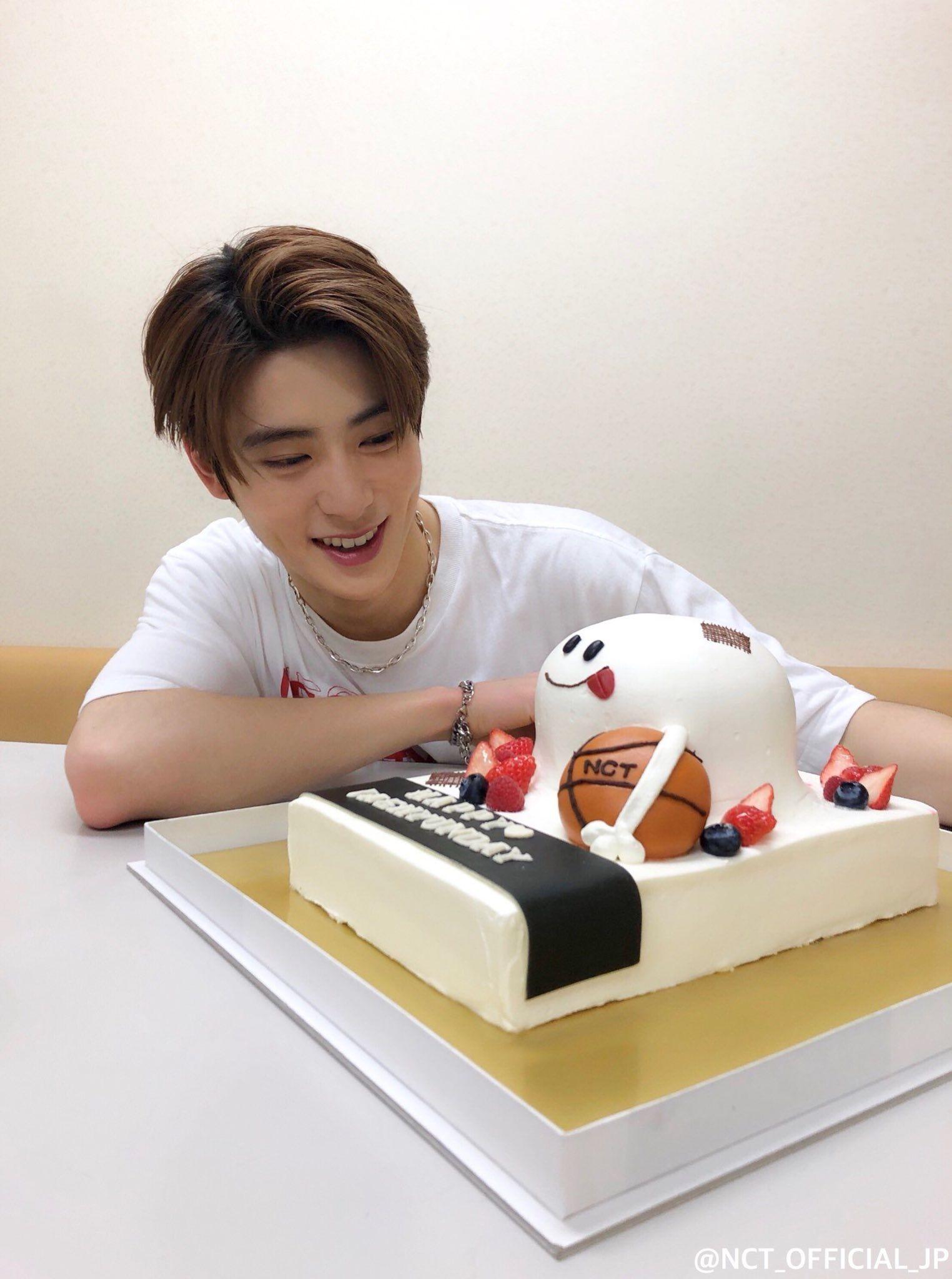 Jaehyun Nct127 Happyjaehyunday