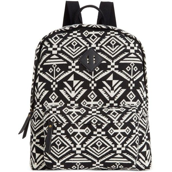 Madden Girl Bkoach Backpack ( 30) ❤ liked on Polyvore featuring bags 4bfe745a7fdd4