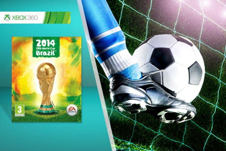 Fifa World Cup Brazil 2014 Xbox 360 Fifa Fifa World Cup World Cup