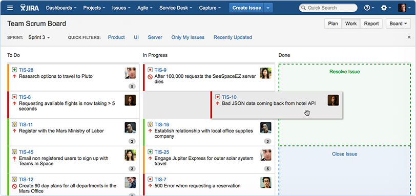 Jira Agile Atlassian Web Development Design Agile Web Development Programming
