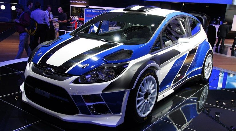 2018 ford fiesta rs wrc specs and release date we have. Black Bedroom Furniture Sets. Home Design Ideas