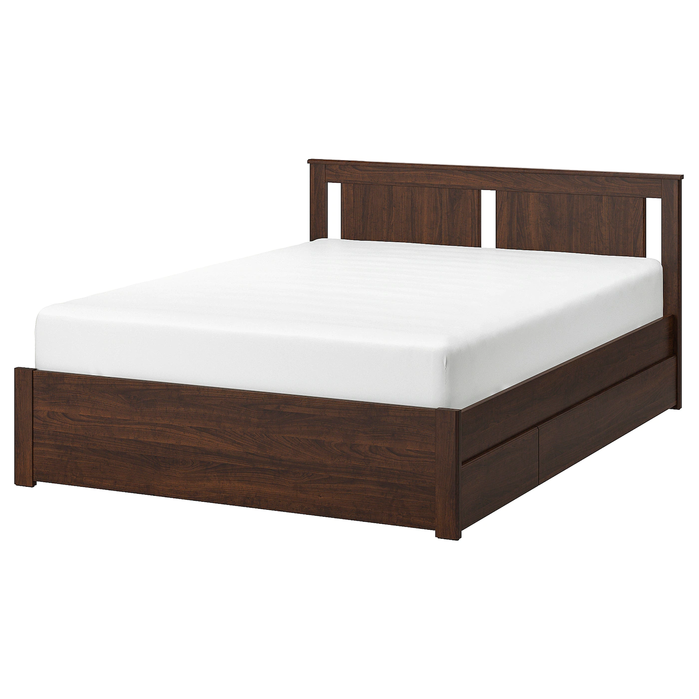 Songesand IKEA Beds, Komnit Furniture in 2020 Bed