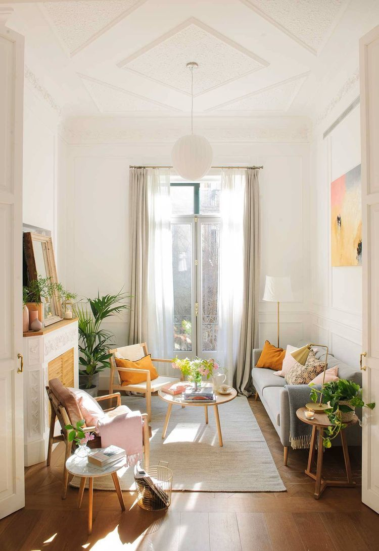 Modern Bohemian Apartment New York Style In 2020 Home Decor Bohemian Apartment Home Decor Inspiration
