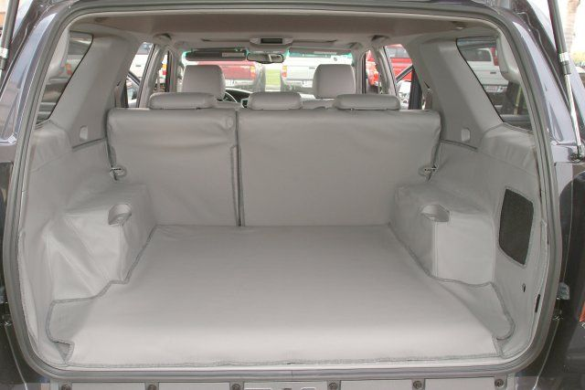 there is no better liner for the cargo area of your suv if you have a nice truck and you hunt. Black Bedroom Furniture Sets. Home Design Ideas
