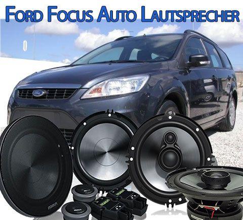 Ford Focus Auto Lautsprecher | asdf | Pinterest | Kaufen