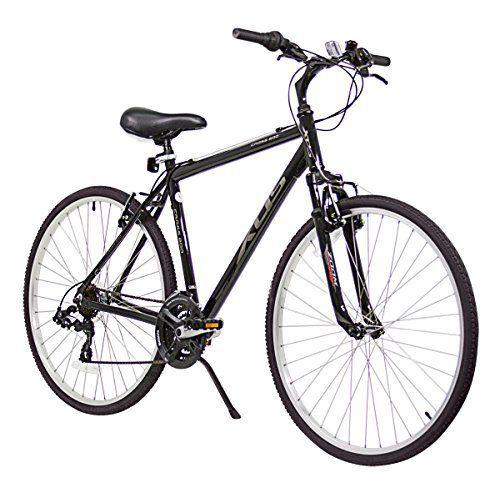 Xds Women S Cross 200 21 Speed Step Through Hybrid Bicycle 44cm