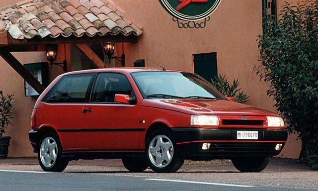 38+ Fiat tipo 20 16v trends