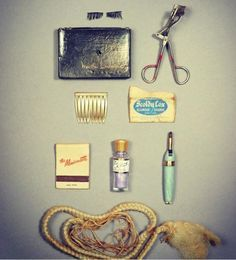 marilyn monroe auction items | Make up Museum on Pinterest | Max Factor, Face Powder and Lipstick ...