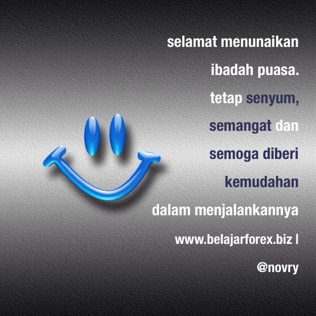Pagi Dunia Selamat Menunaikan Ibadah Puasa Bagi Rekan Muslim