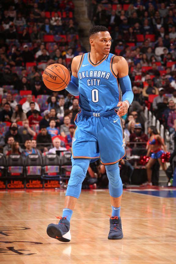 Wearethunder Oklahoma City Thunder V Detroit Pistons Sports Stuff