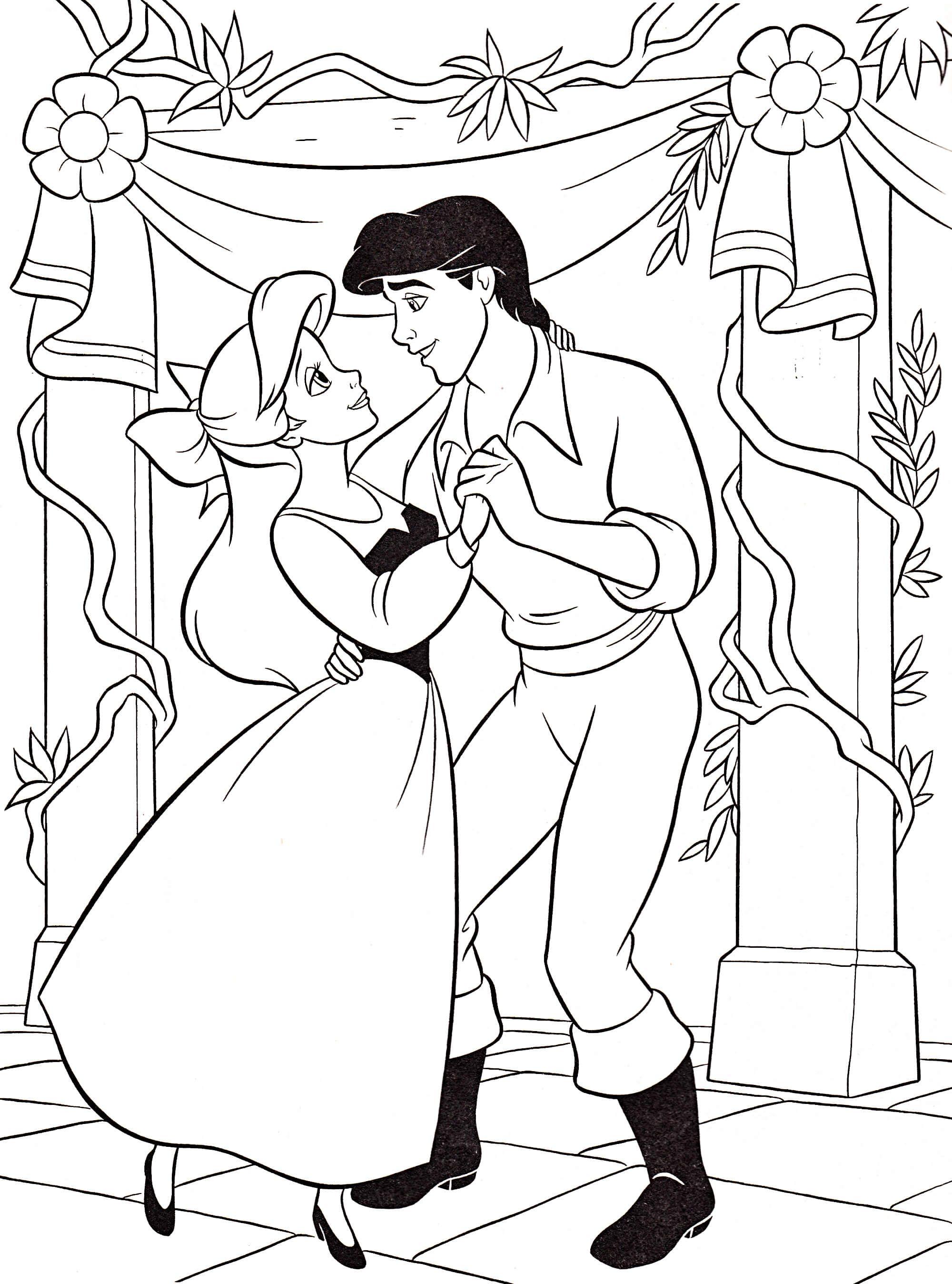 Disney Ariel Coloring Pages Max Coloring Prinses Kleurplaatjes De Kleine Zeemeermin Kleurplaten