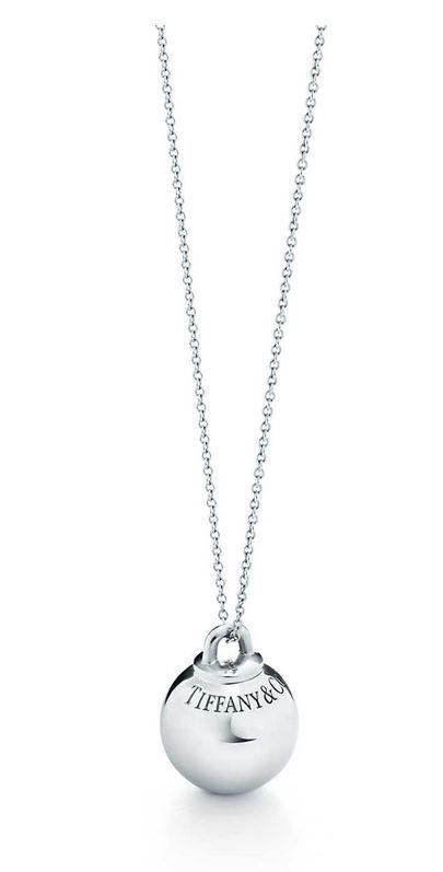 ac5cd1614 Tiffany Hardwear Collection, 19mm on an adjustable, 28-32