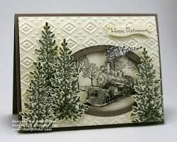 Image result for oval window male handmade card
