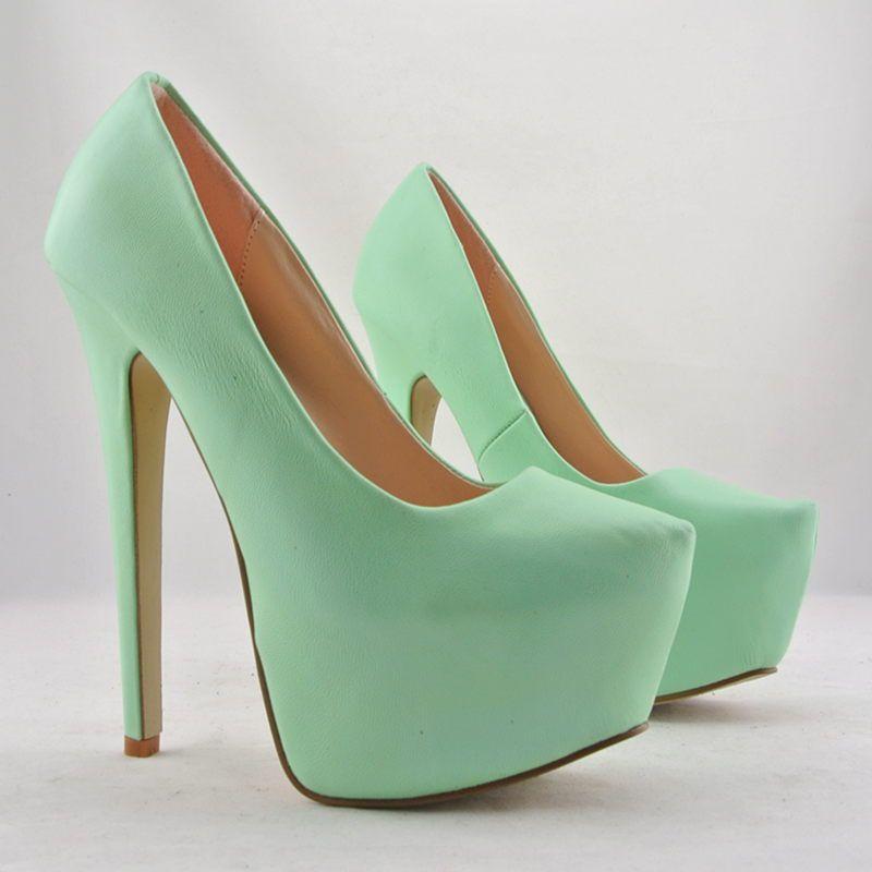 Heels Water Shoes Colour con Google Green Search AcquaVerdi vwmn0N8O