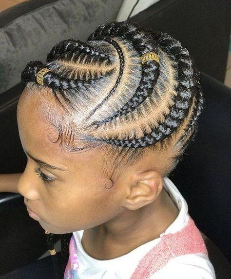 Whoops Feed In Braids Hairstyles Cornrow Hairstyles Black Kids Hairstyles