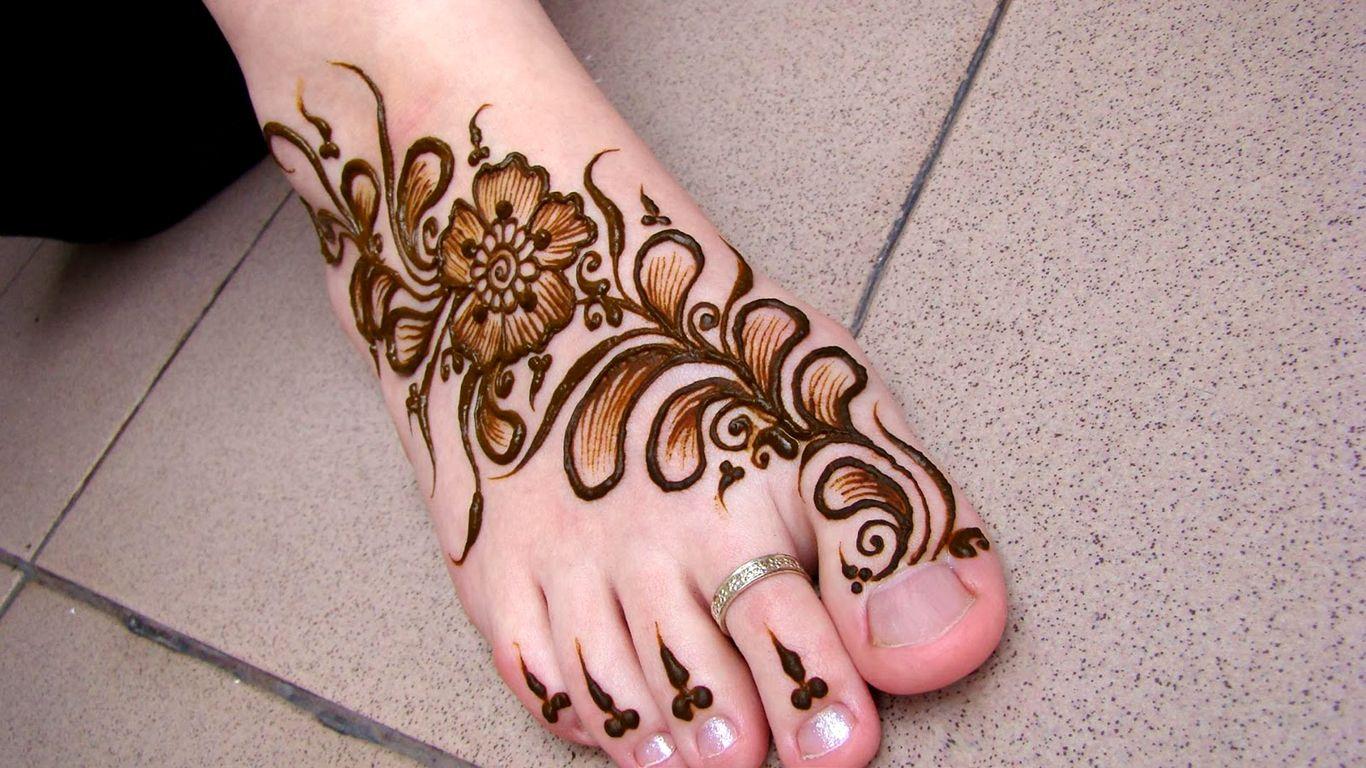 Mehndi Patterns Wallpapers : Indian mehandi designs free download hd wallpaper henna