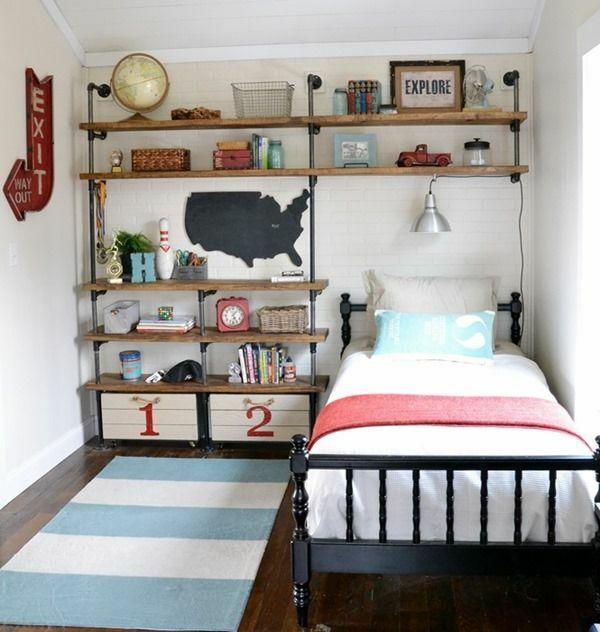 kinderzimmer f r jungs farbige einrichtungsideen paigy waigy pinterest kinderzimmer. Black Bedroom Furniture Sets. Home Design Ideas